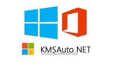 KMSAuto Net 2015 v1.3.8